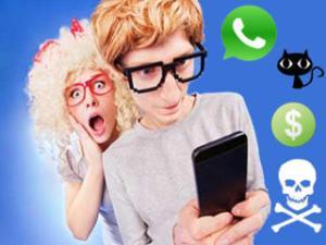 Le catene su WhatsApp….ci credete???? :-/